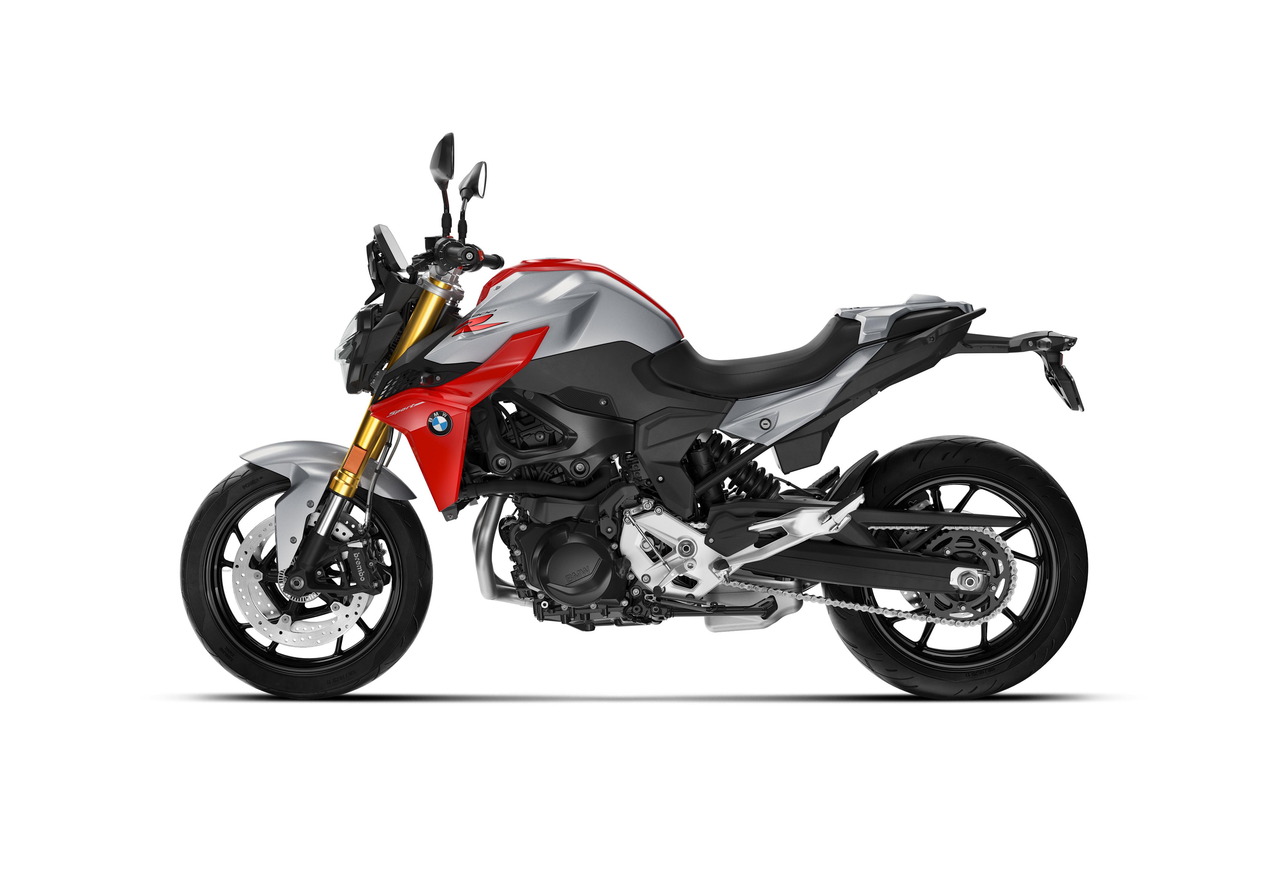 Bmw F 900 R Style Sport Bmw Bierbaum Motorrad